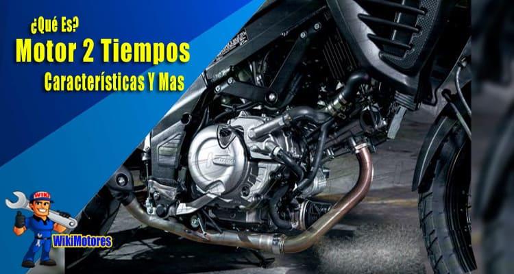 Motor 2 Tiempos 1