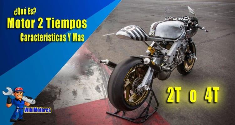 Motor 2 Tiempos 3