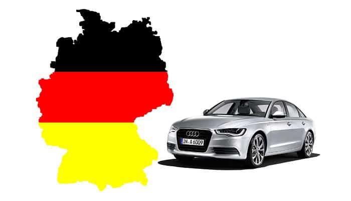 Cómo Comprar Coche en Alemania