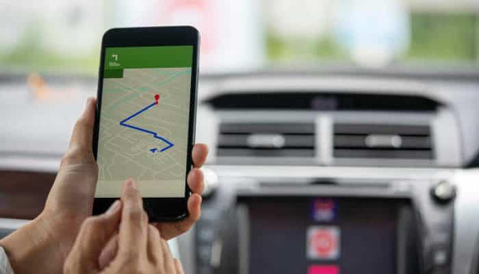Cómo Conectar El GPS Del Móvil Al Coche