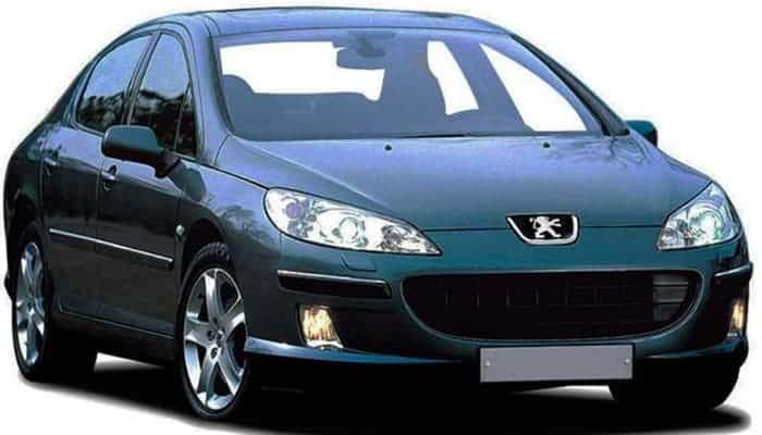 opiniones del Peugeot 407