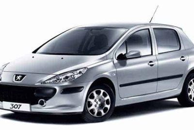 Fusibles Para El Peugeot 307