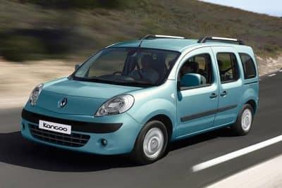 Fusibles Para El Renault Kangoo 2