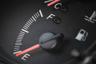 Fallas Del Indicador De Nivel De Combustible